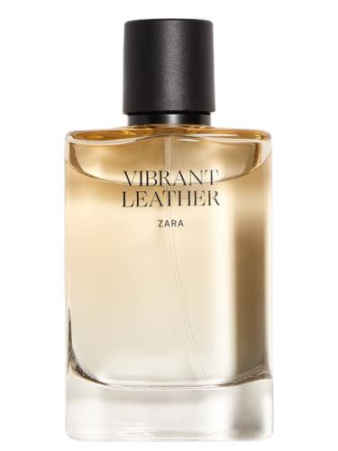 Vibrant Leather Eau de Parfum Zara Colonia - una nuevo fragancia ... ccec28046f