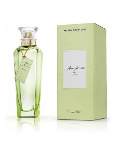 Agua fresca de azahar adolfo dominguez perfume una for Adolfo dominguez hombre perfume