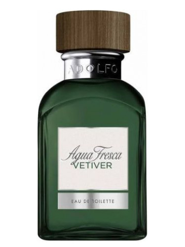 Agua Fresca Vetiver Adolfo Dominguez Cologne A Fragrance For Men
