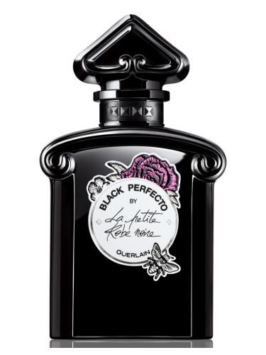 d30905e8f6b Black Perfecto by La Petite Robe Noire Eau de Toilette Florale Guerlain  perfume - a new fragrance for women 2018