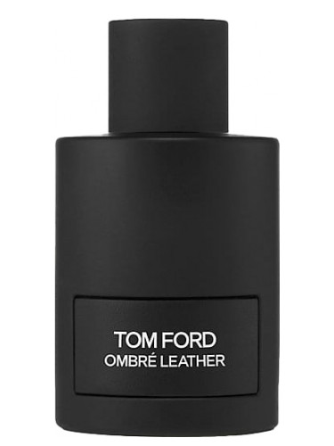 64ff9d03fc17 Ombré Leather (2018) Tom Ford perfume - a new fragrance for women and men  2018