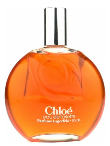 chloe karl lagerfeld parfum