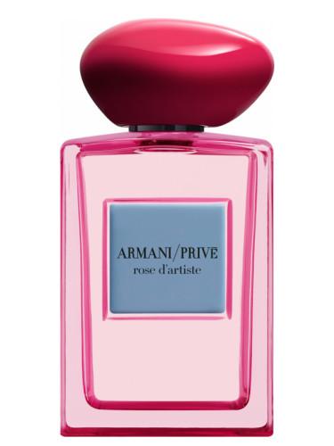 Rose d Artiste Giorgio Armani perfume - a novo fragrância Feminino 2018 13f7e5a2d5