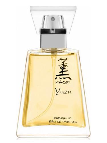 128363cd622e Kaori Yuzu Faberlic parfum - un nouveau parfum pour femme 2018