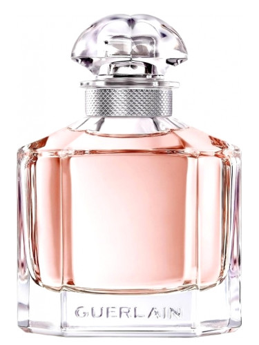 Mon Guerlain Eau De Toilette Guerlain Parfum Un Nouveau Parfum