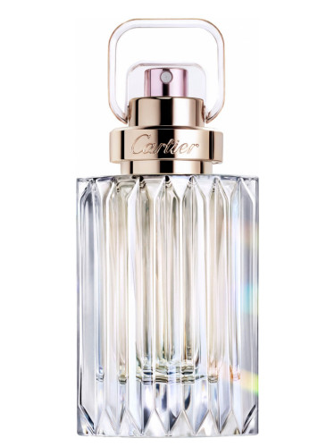 1299fa79c64 Carat Cartier perfume - a new fragrance for women 2018