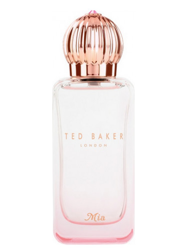 dd2a1f2594cece Sweet Treats Mia Ted Baker perfume - a new fragrance for women 2017