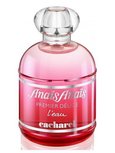 Anaïs Anaïs Premier Délice Leau 2018 Cacharel Parfum Un Nouveau