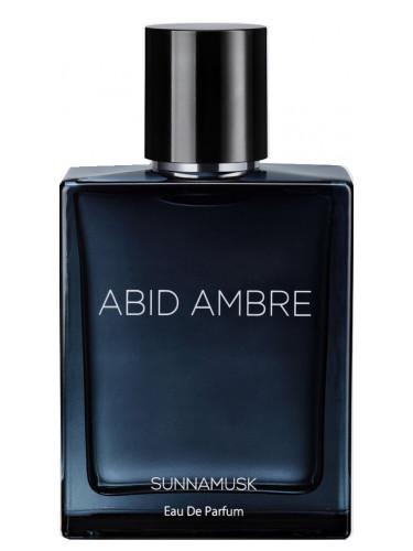 72636179680 Abid Ambre Eau de Parfum Sunnamusk colônia - a novo fragrância ...