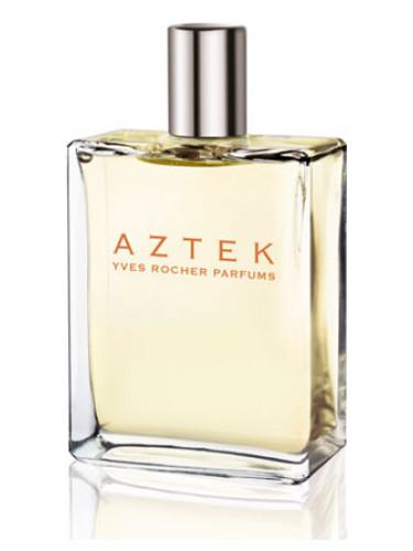 2008 Rocher Homme Reedition Yves Parfum Aztek Un Cologne Pour ARc34j5Lq