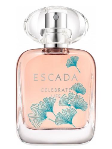 aade17ef8 Celebrate Life Escada عطر - a جديد fragrance للنساء 2018