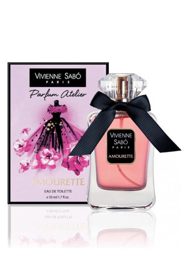 Amourette Vivienne Sabo - una fragranza da donna