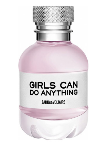 Girls Can Do Anything Zadig Amp Voltaire Perfume A New Fragrance