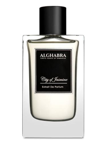 Parfums Parfum Alghabra Nouveau City Jasmine Of Pour Un WH92EYDI