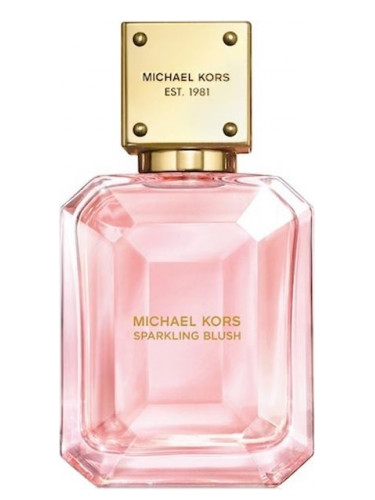 Sparkling Blush Michael Kors Perfume A New Fragrance For Women 2018