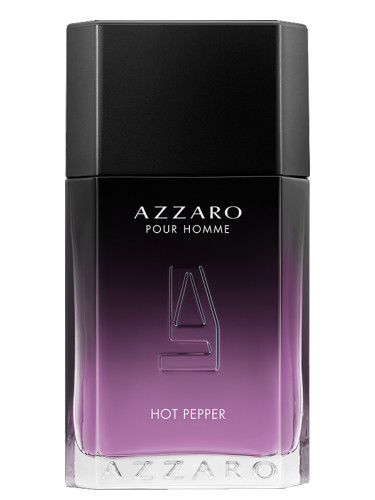 cc2391ee7f5 Azzaro Pour Homme Hot Pepper Azzaro cologne - a new fragrance for men 2018