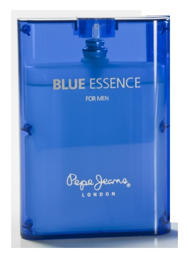 950f624f689 Blue Essence for Men Pepe Jeans London cologne - a fragrance for men 2002