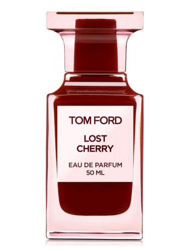 Lost Cherry Tom Ford Perfume A New Fragrance For Women And Men 2018