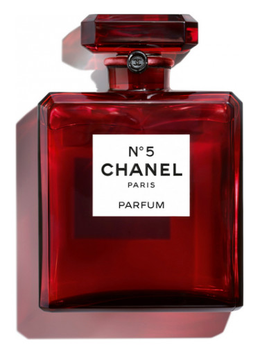 chanel no 5 parfum red edition chanel perfume a new. Black Bedroom Furniture Sets. Home Design Ideas