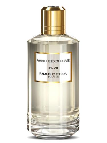 Et Nouveau Un Parfum Homme Exclusif Vanille Mancera Pour 1FKTJlc