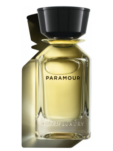 d8fd5a5f27c Paramour OmanLuxury perfume - a new fragrance for women and men 2018