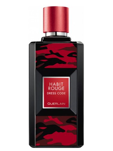 Rouge Pour Guerlain 2018 Homme Habit Dress Code QrdsthCx