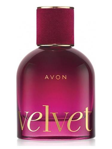 Velvet Avon Perfume A New Fragrance For Women 2018