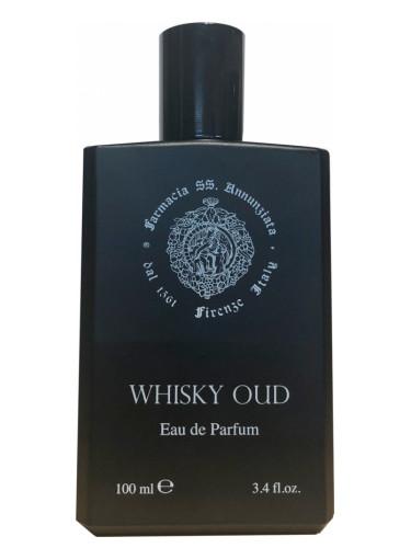 a09f17d372d7a Whisky Oud Farmacia SS. Annunziata perfume - a new fragrance for women and  men 2018