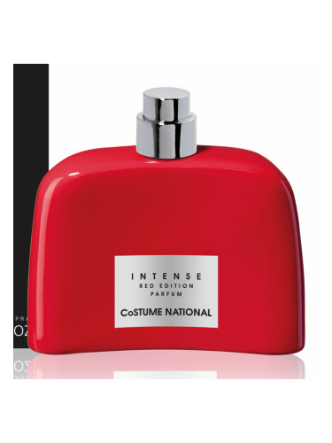Scent Intense Parfum Red Edition Costume National Perfume A New Fragrance For Women And Men 2018
