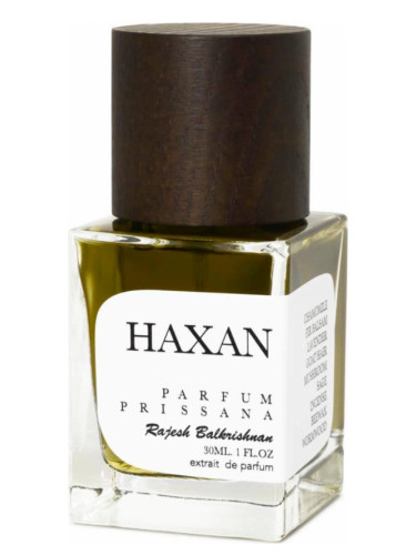 Haxan Prissana Perfume A New Fragrance For Women And Men 2018