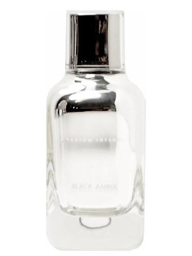 Parfum Amber Pour Zara Nouveau Intense Black Un rWoBCdxe