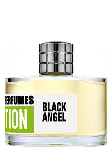 Black Angel Mark Buxton аромат аромат для мужчин и женщин 2008
