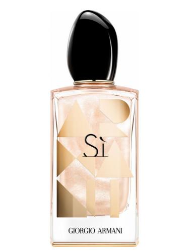 Si Nacre Edition Giorgio Armani perfume - a novo fragrância Feminino ... 04a7bf2d3b