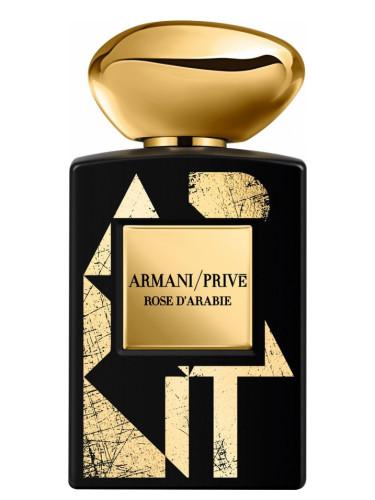 Armani Privé Rose d Arabie Limited Edition 2018 Giorgio Armani  Compartilhável c8d2041ee9