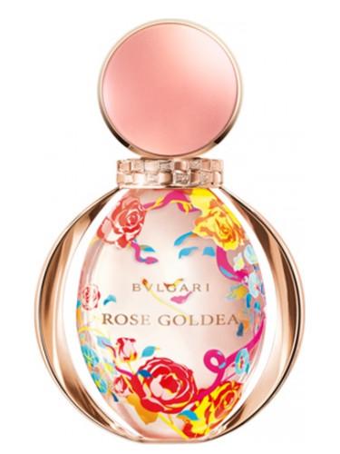 a35d224ffcc Rose Goldea Jacky Tsai Edition Bvlgari perfume - a new fragrance for women  2018