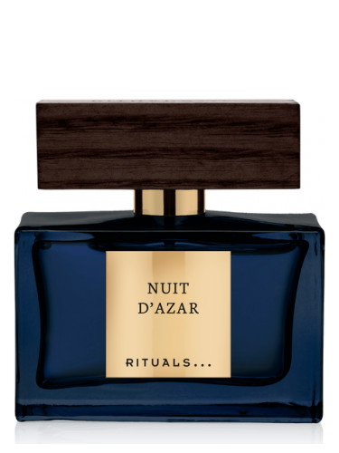 For Rituals Rituals Nuit D'azar D'azar For Men Nuit 54Rq3jLA