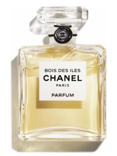 Bois Des Iles Parfum Chanel Perfume A Fragrance For Women And Men
