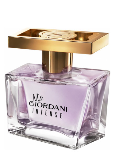 Miss Giordani Intense Oriflame Perfume A New Fragrance For Women 2018