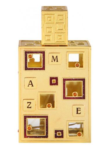 e4adfc833 Maze Eau de Parfum Al Haramain Perfumes عطر - a fragrance للرجال و ...