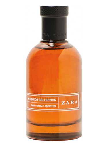 Zara Addictive Tobacco Warm Collection Rich For 2018 Men oxBedC