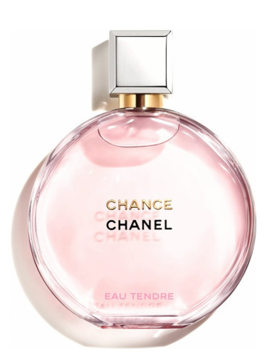 Chance Eau Tendre Eau De Parfum Chanel Perfume A New Fragrance For