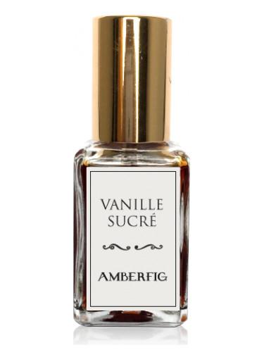 Et Nouveau Amberfig Sucré Vanille Un Homme Parfum Pour I7fgvY6by