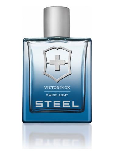 a2694384a27 Steel Victorinox Swiss Army colônia - a novo fragrância Masculino 2018