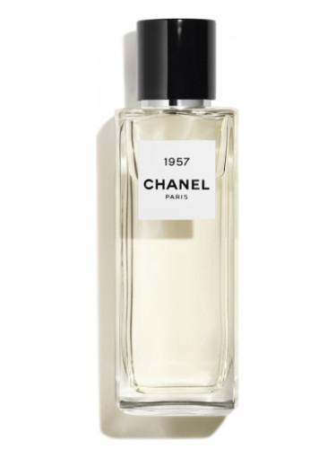 059f632dd137b Chanel 1957 Chanel parfum - un nouveau parfum pour homme et femme 2019