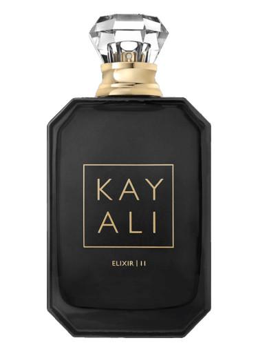 d7ada9286 Elixir 11 Kayali perfume - a new fragrance for women 2018