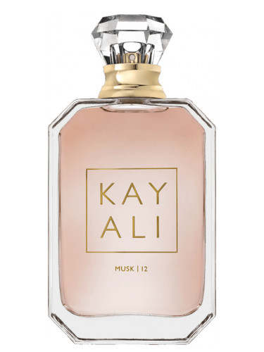 Musk 12 Kayali Perfume A New Fragrance For Women 2018