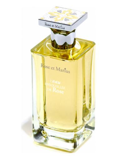 rose s sun water rose et marius perfume a fragrance for. Black Bedroom Furniture Sets. Home Design Ideas