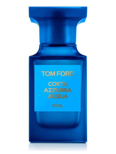 costa azzurra acqua tom ford parfum ein neues parfum f r. Black Bedroom Furniture Sets. Home Design Ideas
