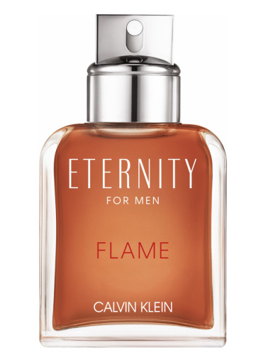 878dc3fa7 Eternity Flame For Men Calvin Klein cologne - a new fragrance for ...