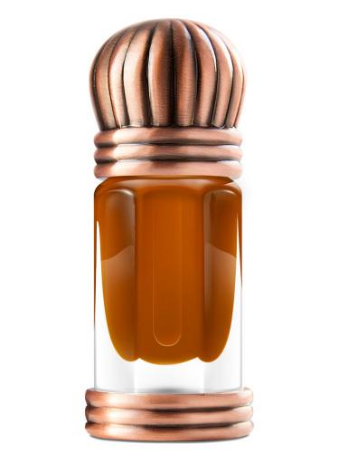 Abelmosk Attar Zeitun Perfume A Fragrance For Women And Men